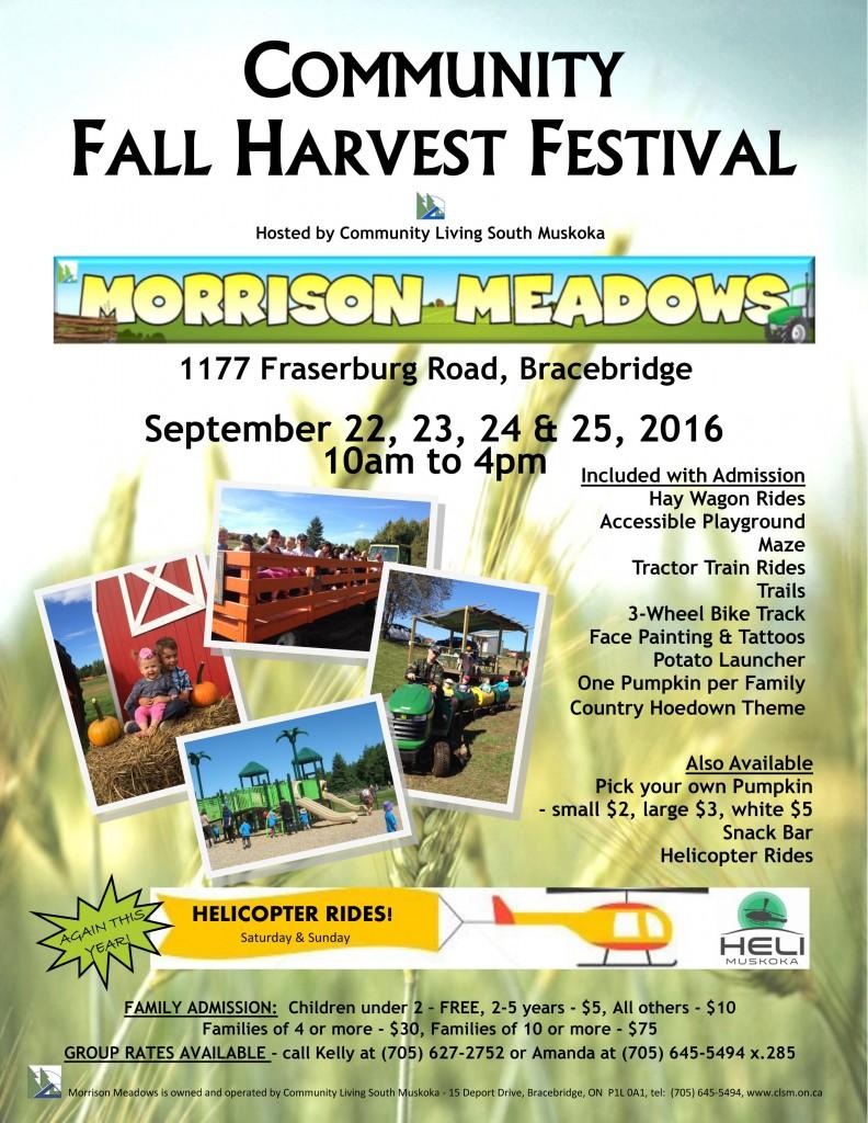 Fall Festival Flyer 2016 - Vertical - schools