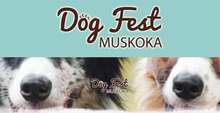 Dog Fest @ Morrison Meadows | Bracebridge | Ontario | Canada
